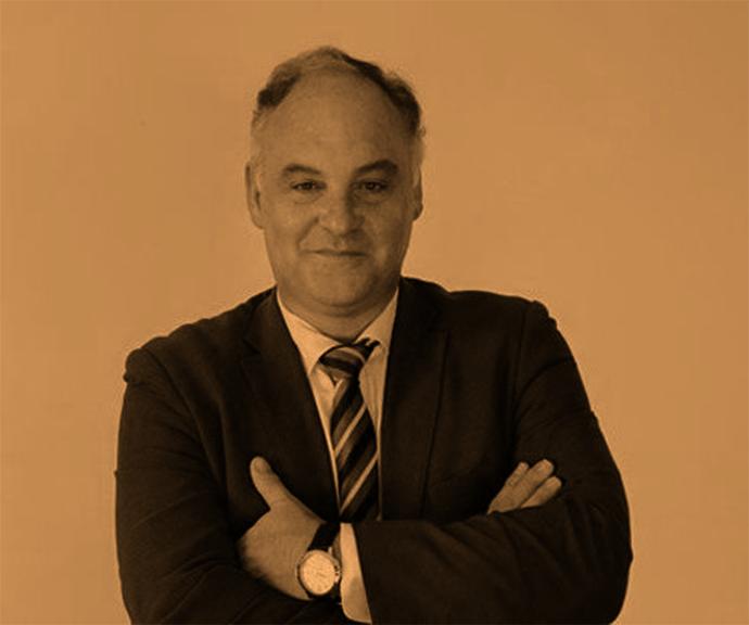 Alfonso J. López Rivero
