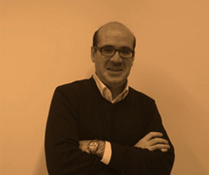 Javier Bajo Pérez